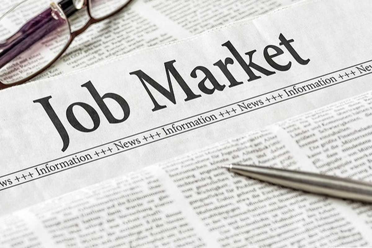 What to Expect in 2018's Job Market | Capital Search Group